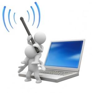 Acer Kablosuz Ağ Sorunu